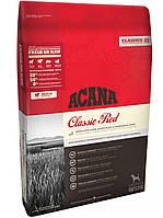 Сухой корм Acana Classic Red 11,4кг