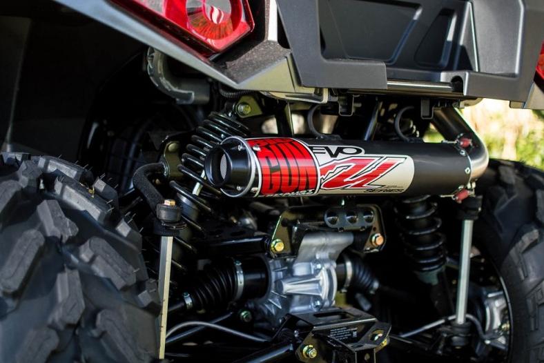 Глушитель Big Gun для Polaris Sportsman XP 1000/Touring (15-16) Slip On