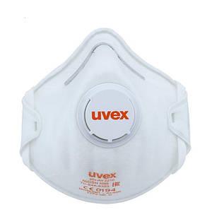 """Респиратор с клапаном """"Uvex 2210"""" N95 FFP2"""
