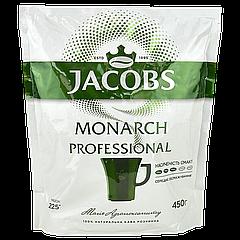 Кофе растворимый  Jacobs Monarch 450г