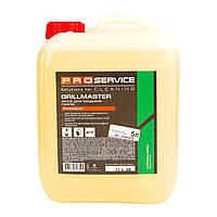 Средство для чистки гриля кислотное GRILLMASTER PRO service 5л (25482800)