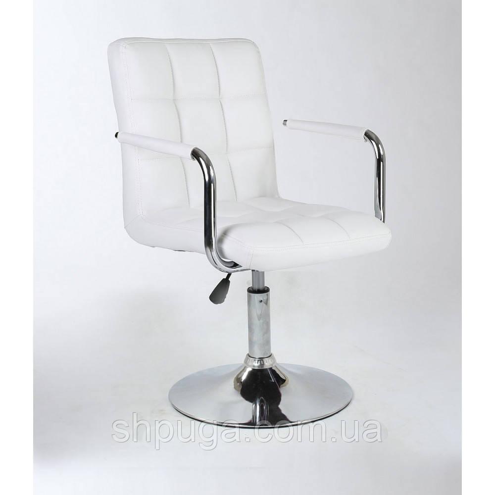 Кресло 1015  белое