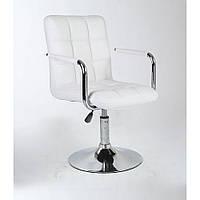 Кресло 1015  белое, фото 1