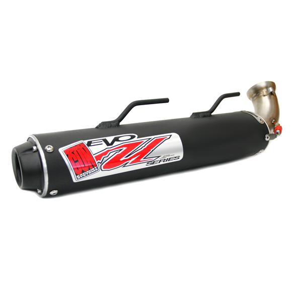 Глушитель Big Gun для Polaris Sportsman XP 1000/Touring EVO U (17-18) Slip On