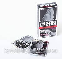 Миянфен мощный женский возбудитель средство в порошке 5 пакетиков в  упаковке, фото 1