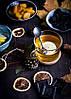 """Фото листівка """"Чай і шоколад"""""""