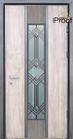 Двері вхідні Magnet серія Proof Страж