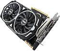 "Видеокарта MSI GeForce GTX 1080 TI ARMOR 11G OC GDDR5X ""Over-Stock"" Б/У, фото 4"