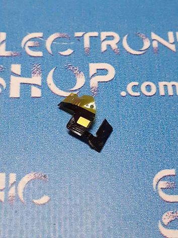 Кнопка включения HTC x715e  оригинал б.у, фото 2