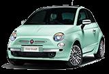 Тюнинг Fiat 500 2007+