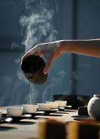 """Фото открытка """"Китайская чайная церемония"""""""