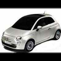 Тюнинг Fiat 500L 2012+