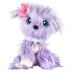 Little Live Питомец сюрприз Няшка Потеряшка Фиолетовый Scruff-a-Luvs plush mystery rescue pet Purple