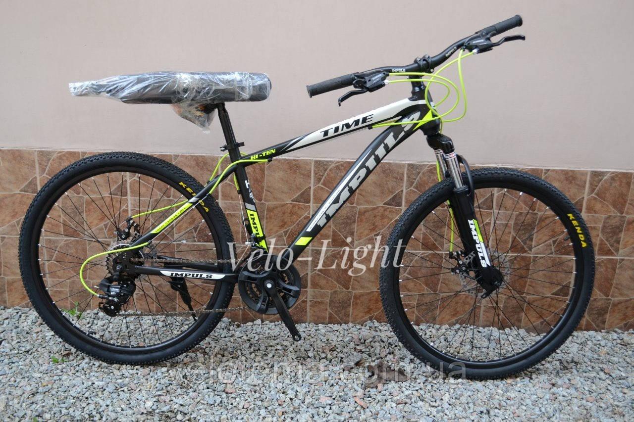 Горный велосипед Impuls Time 26