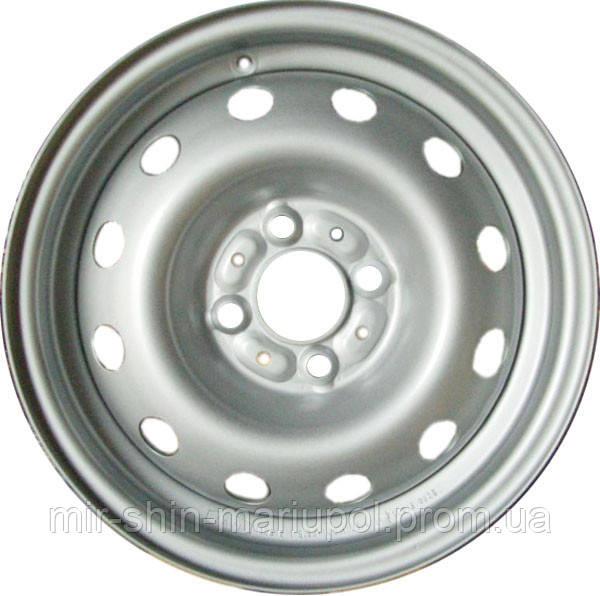 ВАЗ 2110 14x5,0 4x98 ET35 DIA58,6 КРКЗ (Gray)