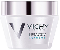 Крем Vichy Liftactiv Supreme для упругости, против морщин 50 мл