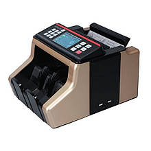 Счётчик банкнот FengJinTech FJ-2830T UV MG коричневый, чёрный (FG2830TUVMG)