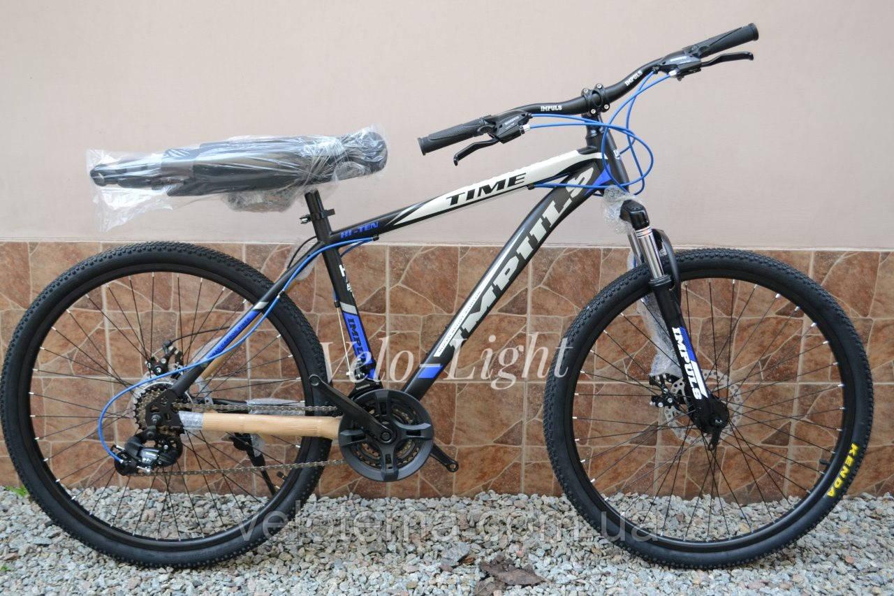 Велосипед ггорный Impuls Time 26