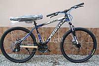 Велосипед ггорный Impuls Time 26, фото 1