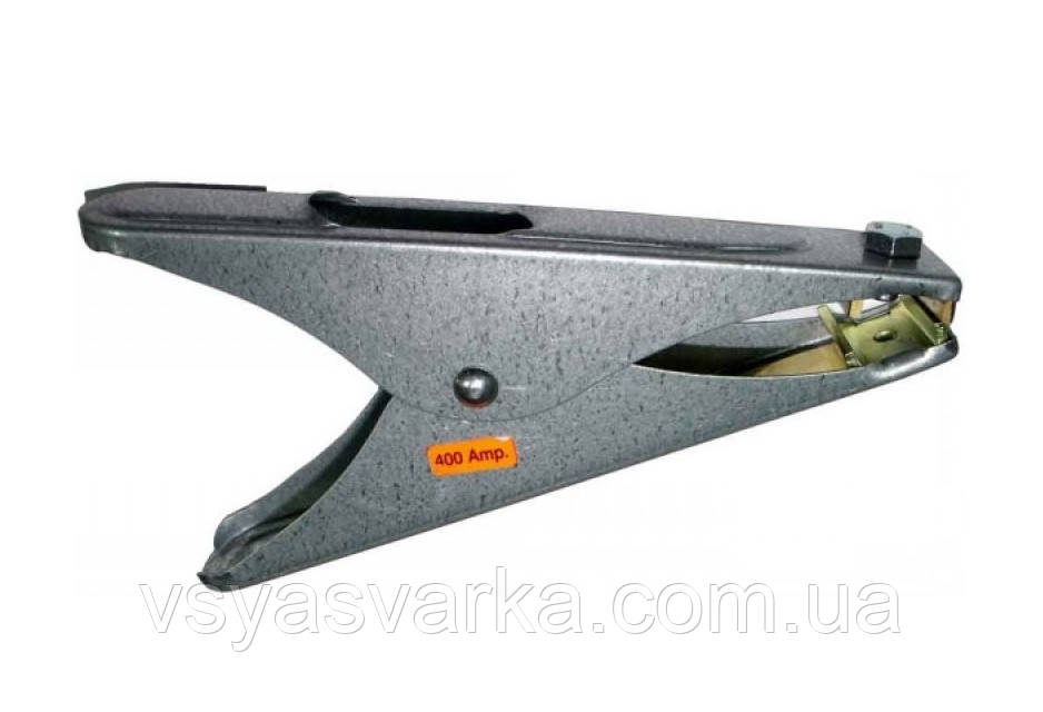 Клемма массы МК-400 Abicor Binzel