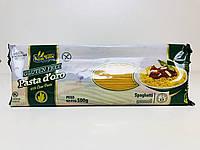 Sam Mills Pasta d'oro spaghetti Безглютеновая сухая паста из кукурузы 500 г