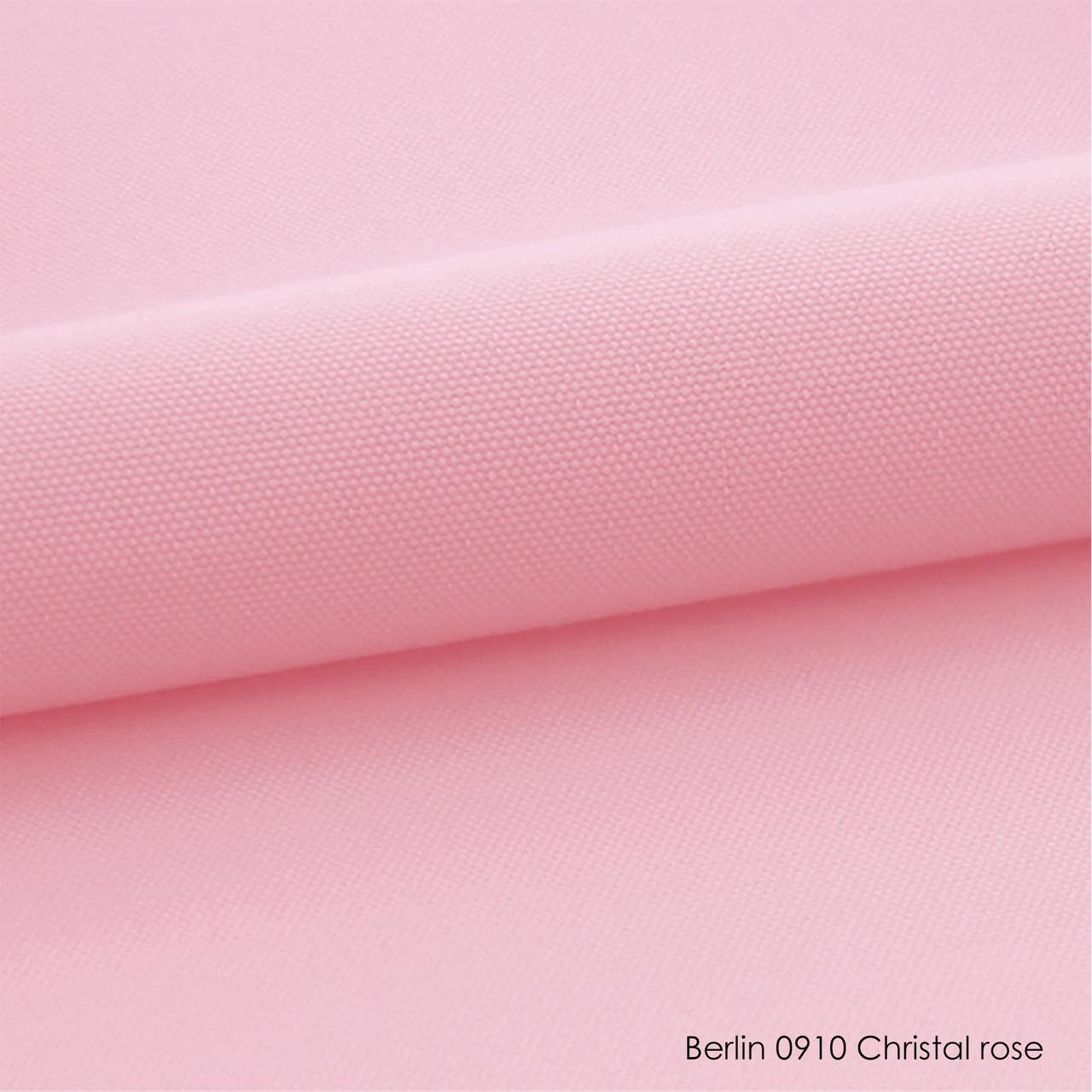 Ролеты тканевые Berlin 0910 christal rose