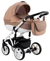 Детская универсальная коляска 2 в 1 Adamex Prince TIP 22-B