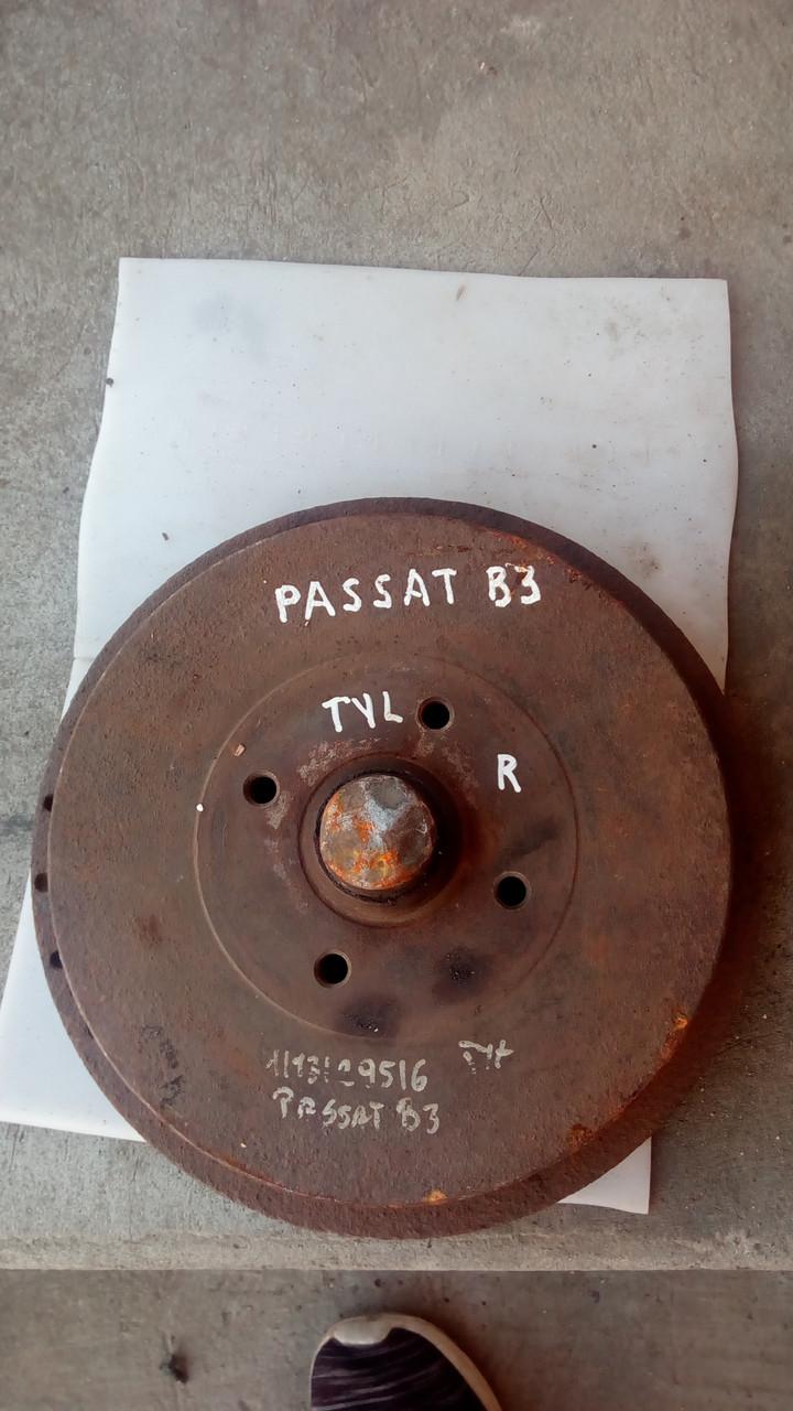 Тормозной барабан для Volkswagen Passat B3