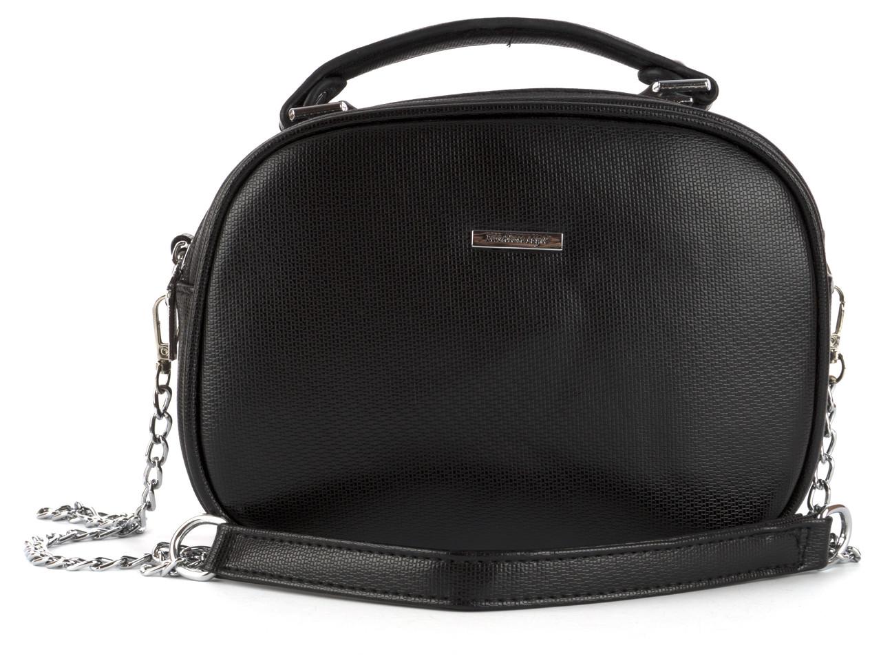 Стильна жіноча містка сумка ERICK art. 66094