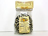 Паста Pasta Artigianale Farfalle с с чернилами каракатицы 250 грм
