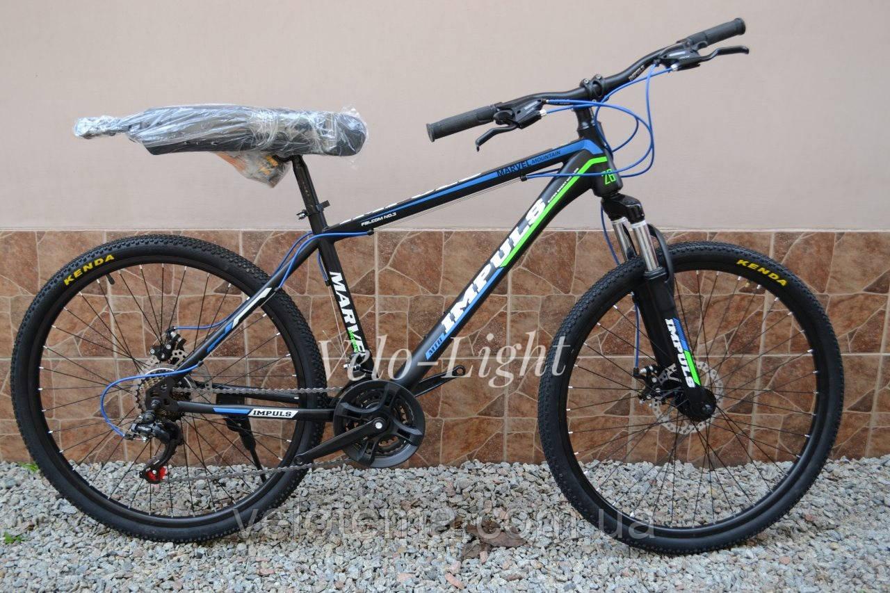 Горный велосипед Impuls Marvel 26