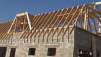 Крыша Ремонт Кровля Стропильная система Проектирование Демонтаж