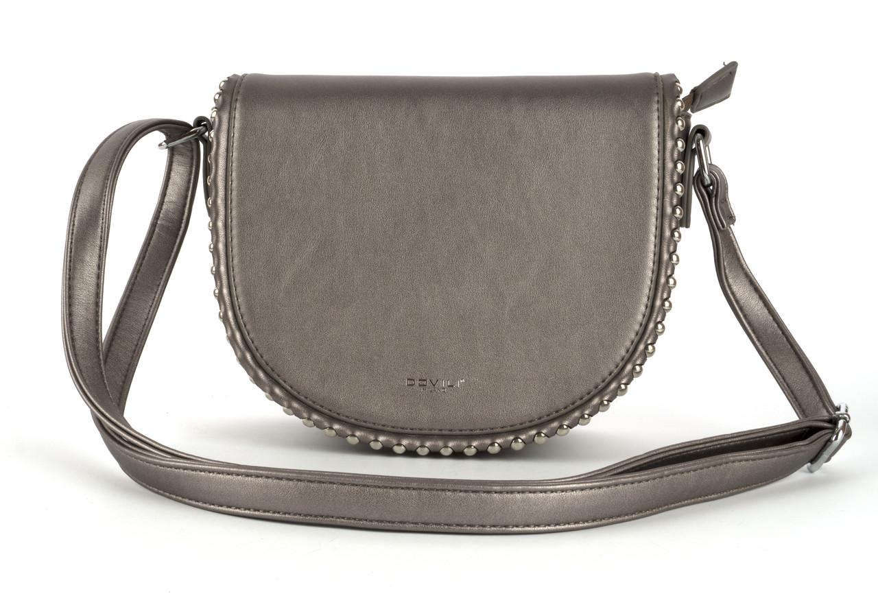 Стильна жіноча містка сумка DOVILI art. 3091