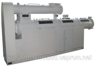 Машина тестомесильная непрерывного действия ШТ-1М, фото 2
