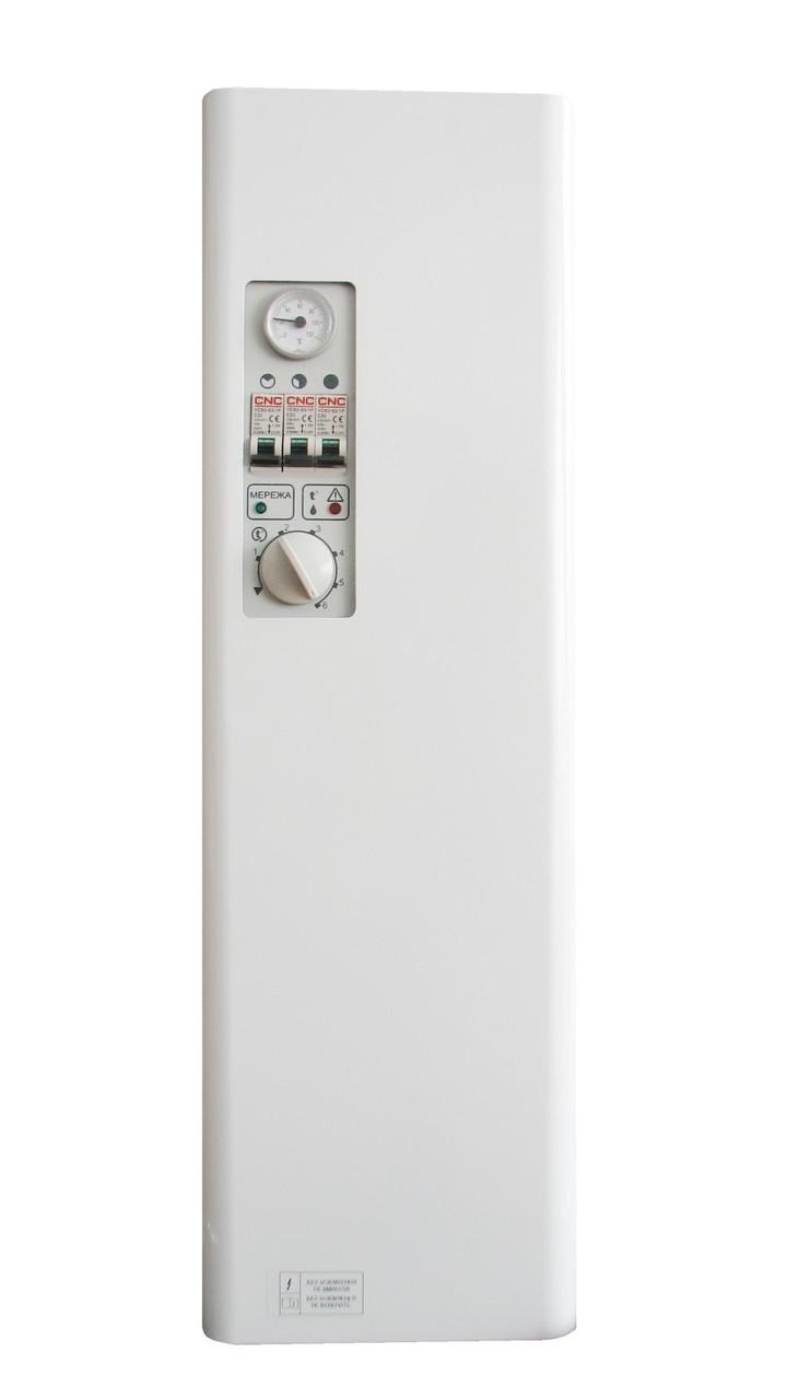 Встречайте новую линейку котлов электрических Термия КОП-Е