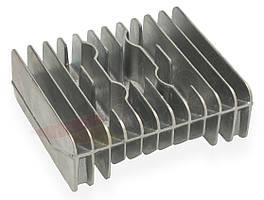 Головка блока цилиндров S60 для мопедов Simson S51 SR50