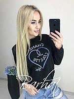 Женский модный свитер Chanel, фото 1