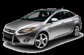 Тюнинг Ford Focus sedan 2011-2014