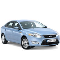 Тюнинг Ford Mondeo 2007-2013