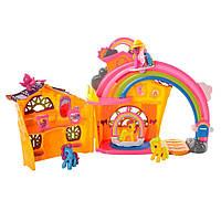 Кукольный домик для пони My Little Pony