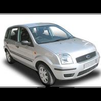 Тюнинг Ford Fusion 2002-2012