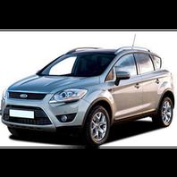 Тюнинг Ford Kuga 2008-2012