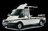 Тюнинг Ford Transit 2000-2006