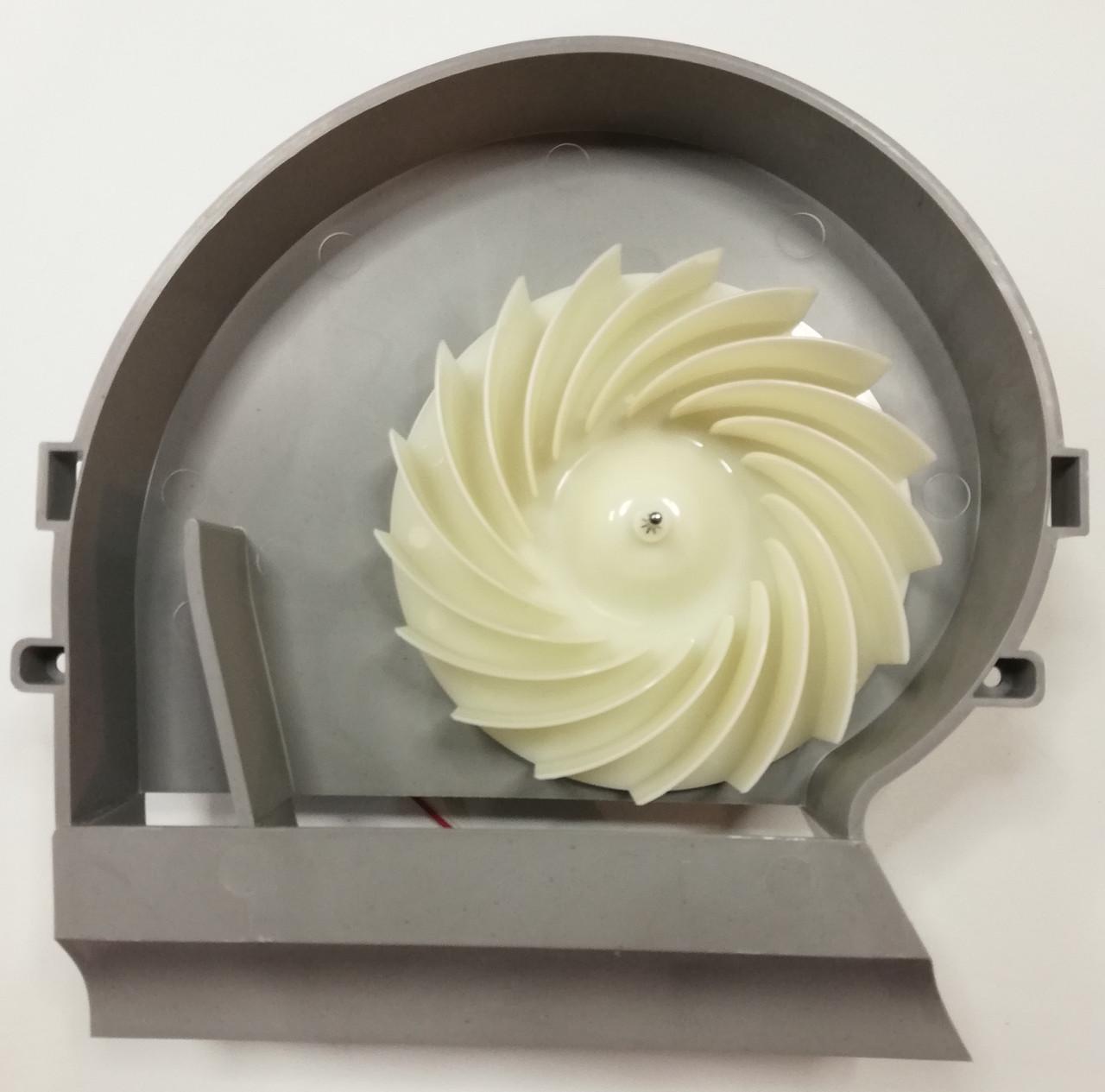 Мотор вентилятора для холодильника Whirlpool 481010843935