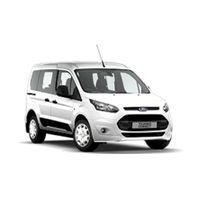 Тюнинг Ford Connect (Tourneo) 2014+