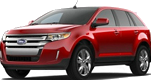 Тюнинг Ford Edge 2010-2014