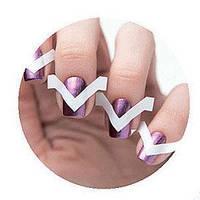 Трафареты для ногтей