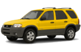 Тюнинг Ford Escape 2000-2012