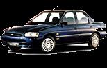 Тюнинг Ford Escort 1995-2000
