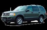 Тюнинг Ford Explorer 2002-2005